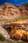 El puente del inca