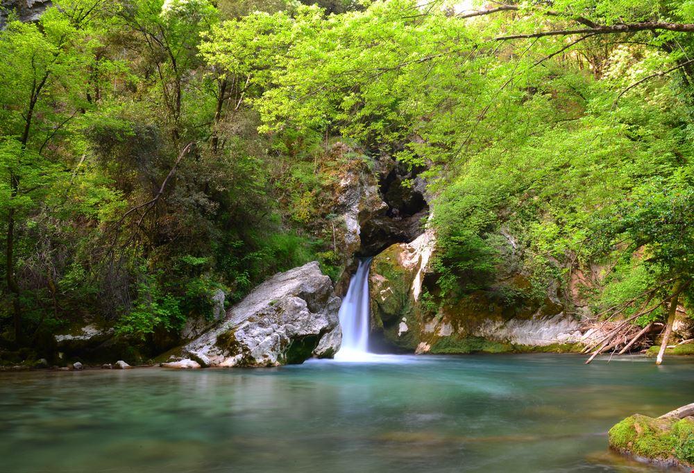 Parco Naturale Regionale Monti Simbruini
