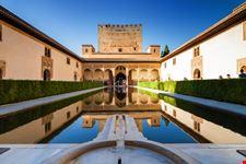 Palacio de Generalife