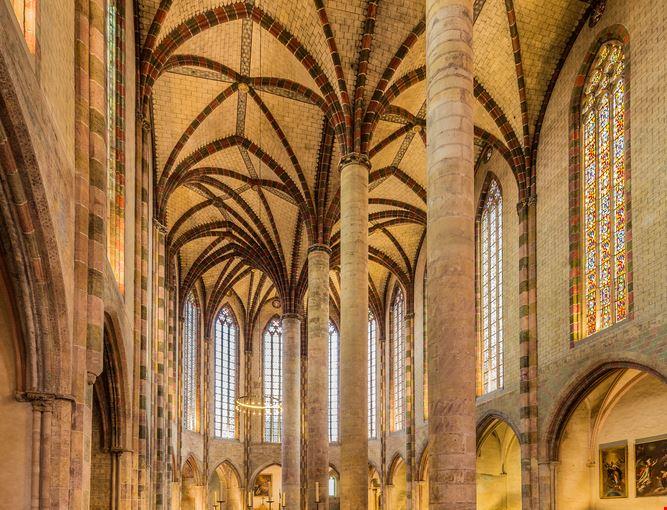 Eglise des Jacobins