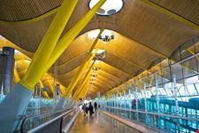 Aeroporto Internazionale di Barajas