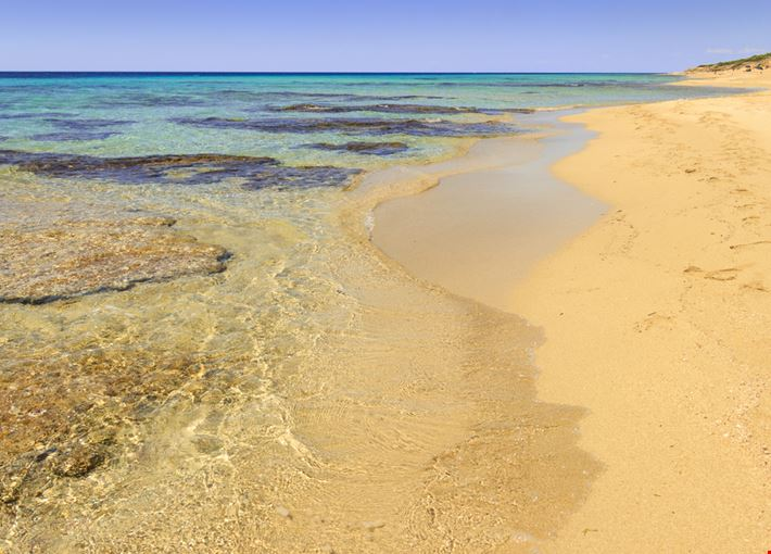 Spiagge Puglia Campomarino