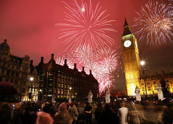 Capodanno_Londra