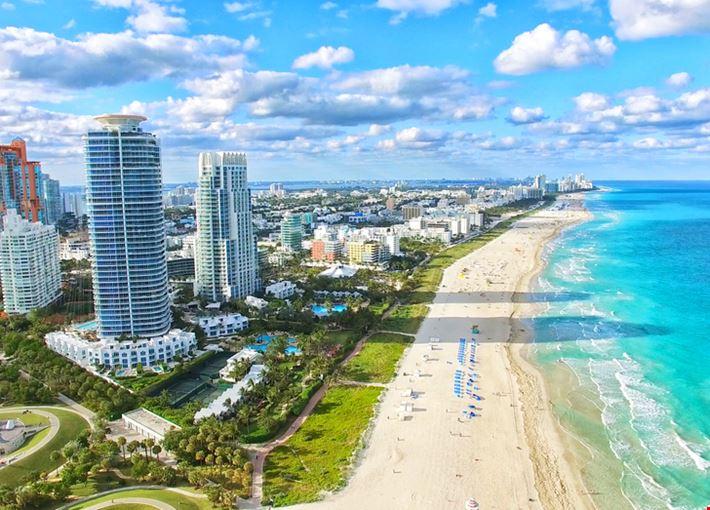 Cosa vedere a Miami