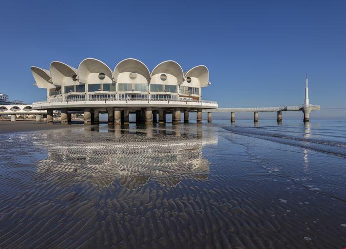 Foto Terrazza Sul Mare A Lignano Sabbiadoro