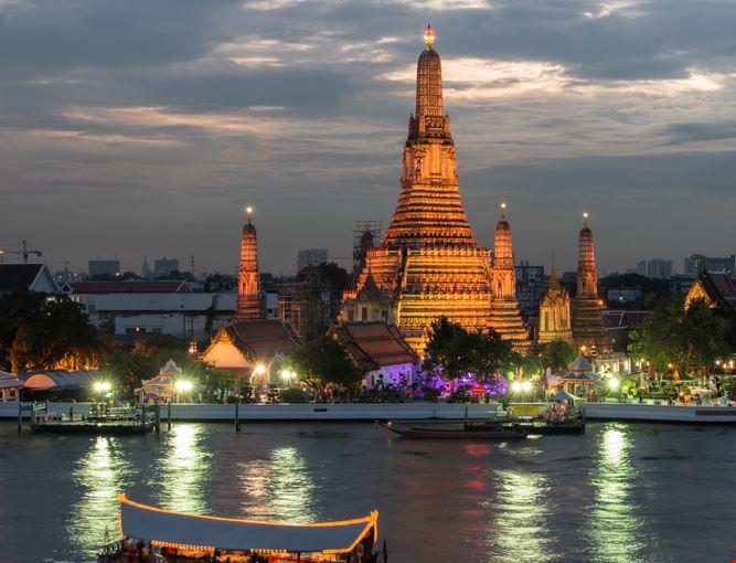 cosa vedere a Bangkok