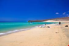 Playa de Sotavento