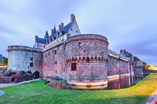Castello di Nantes