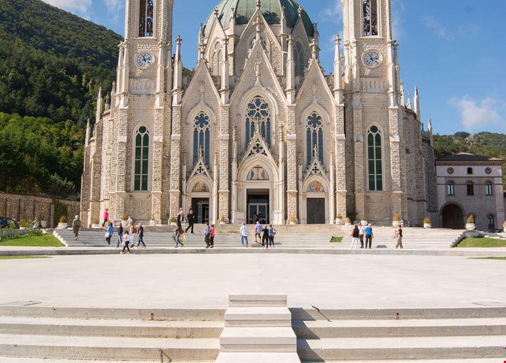 Santuario di Maria Santissima Addolorata