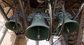 Torre dei Lamberti campane