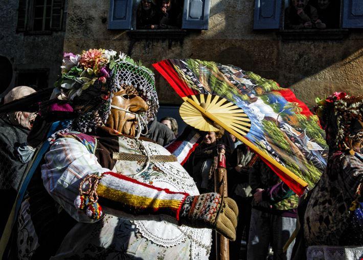 Carnevale Schignano