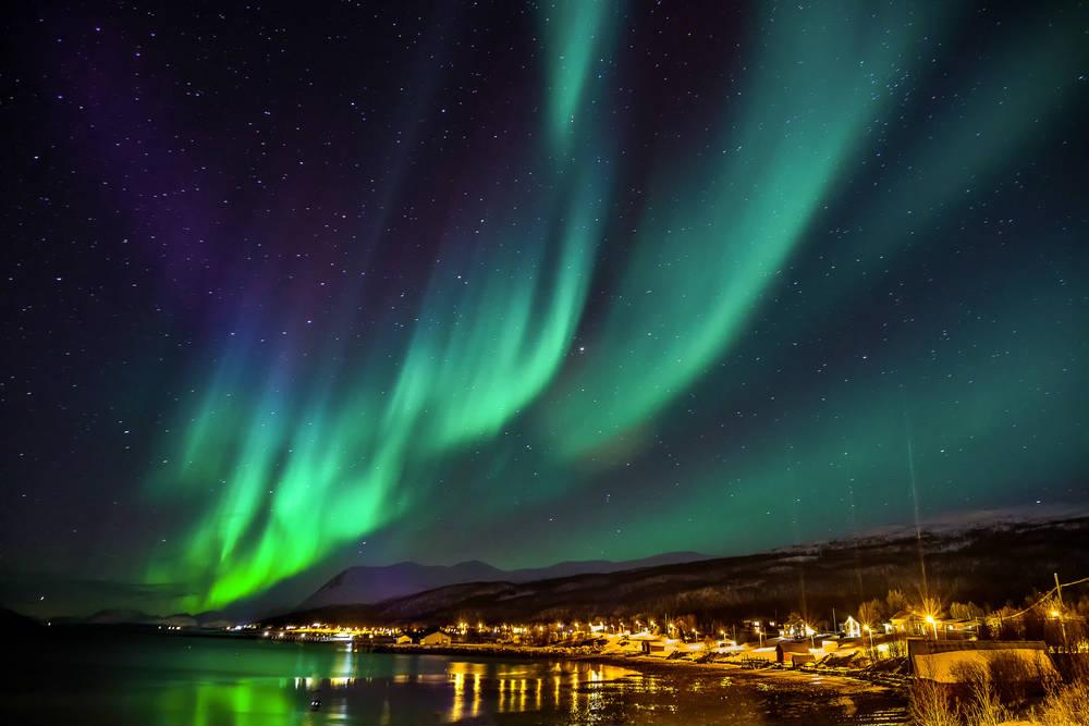 Aurora Boreale: cos'è