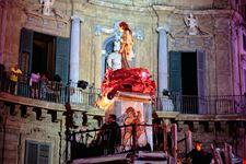 Festa di Santa Rosalia