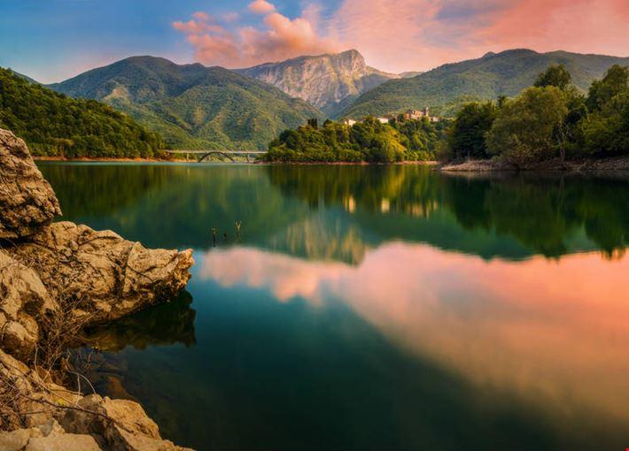 Lago_Vagli_Lucca