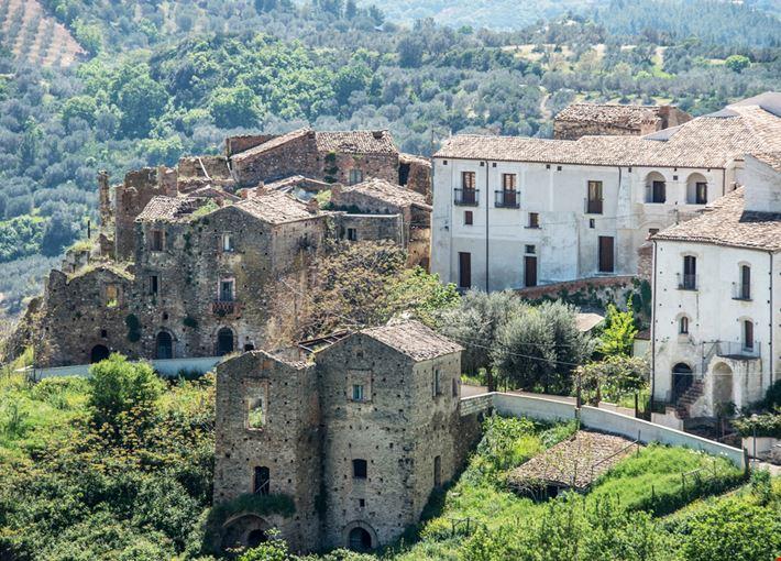 Hotel A Aliano Italia