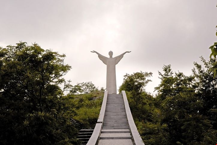 Il Cristo Redentore