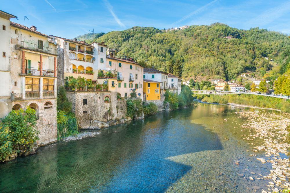 Bagni di Lucca