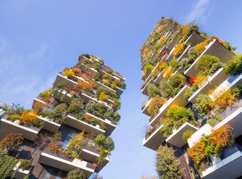 Il grattacielo più bello al mondo è il bosco verticale di milano