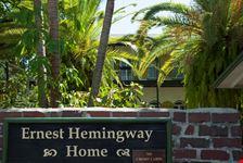 Ernest Hemingway Home