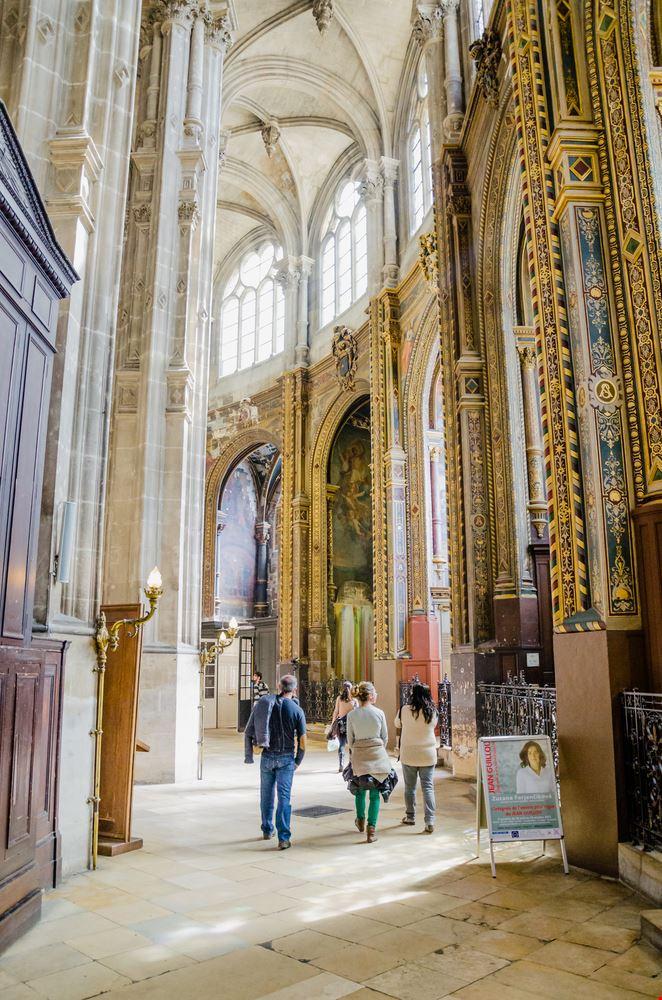 Chiesa di Saint-Eustache