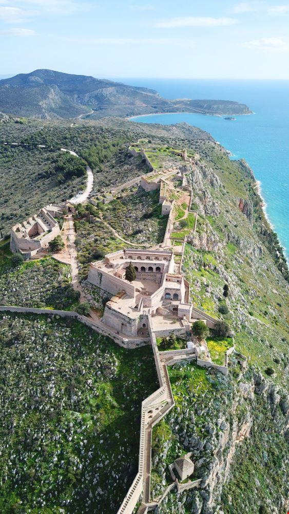 Fortezza delle Palamiti