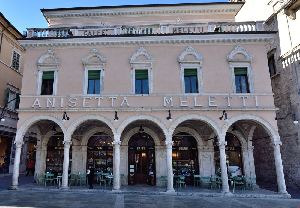 Caffè Storico Meletti
