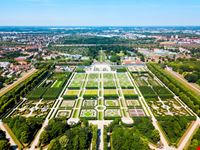 Giardini Reali di Herrenhausen