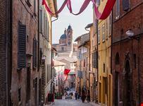 La città di Urbino