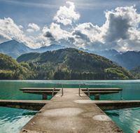 Lago di Barcis