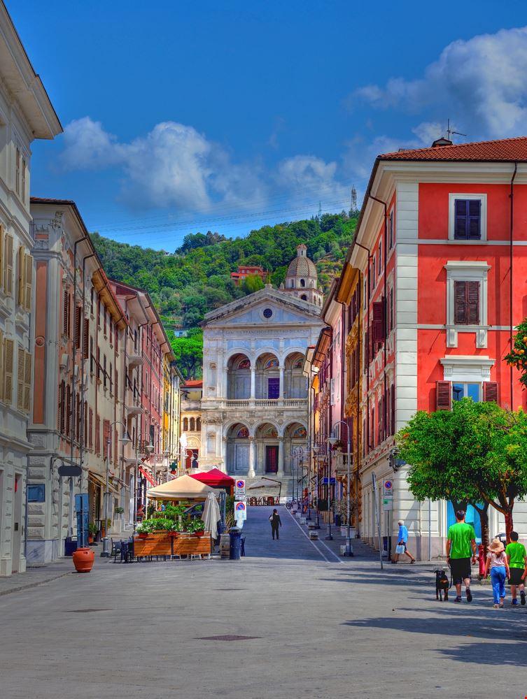 Massa Carrara