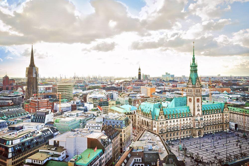 Rathausmarkt