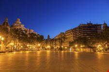 Piazza dell'Ayuntamiento