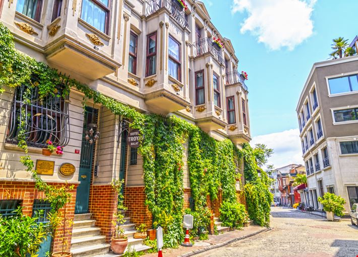 Cosa vedere a Istanbul: Balat