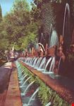 tivoli cento fontane