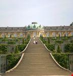 il castello di sanssouci potsdam