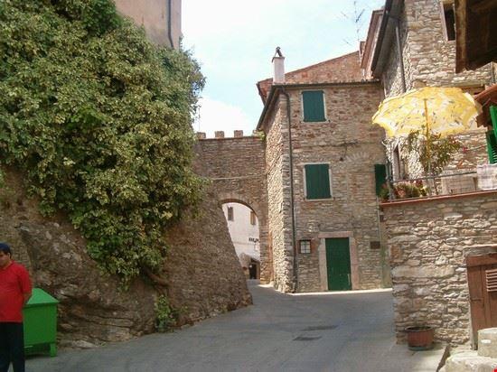 Case del borgo