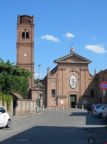 Basilica di San Giorgio