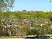 Vallilan siirtolapuutarha, Helsinki