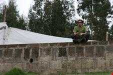 College Student in Cuzco