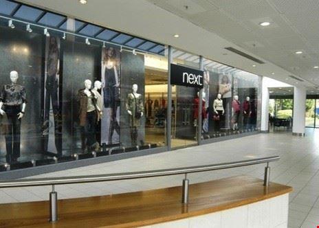 Tralee Shopping Center