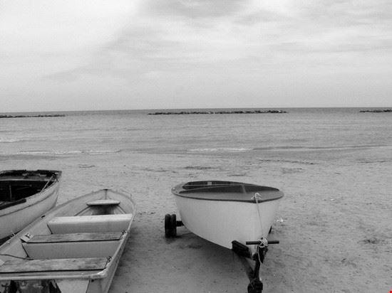 La melodia del mare