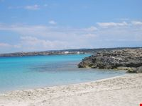 Spiaggia Mar y Land