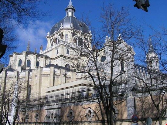 42787 catedral de la almudena madrid