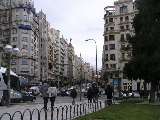 42789 calle del arenal madrid