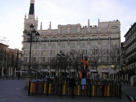 plaza san madrid