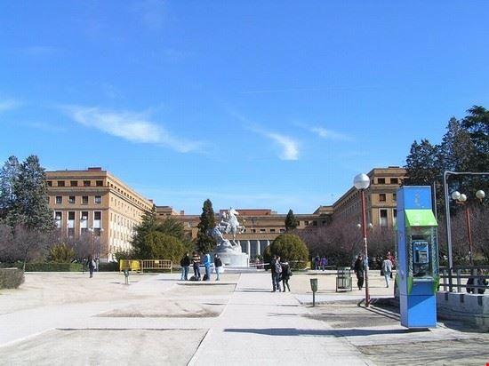 universita di medicina madrid