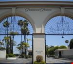 paramount pictures studio hollywood