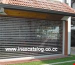 Polycarbonate Shutters