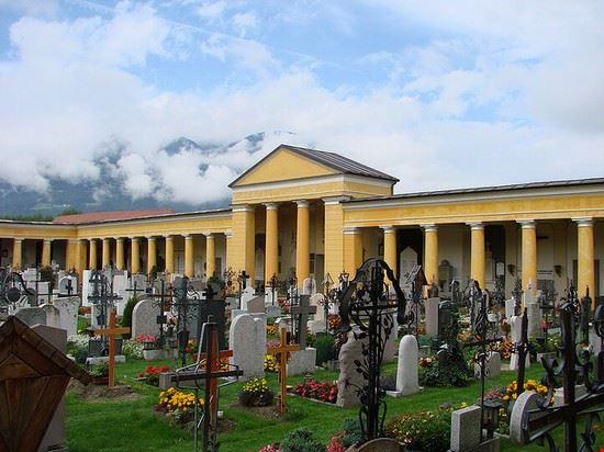 bruneck soldatenfriedhof
