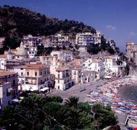 Il borgo marinaro di Cetara